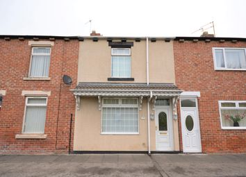 Thumbnail 2 bed terraced house for sale in Gray Street, Eldon Lane, Bishop Auckland