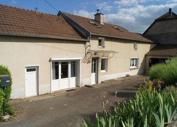 Thumbnail 5 bed property for sale in Bourberain, Côte-D'or, France