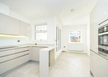 Thumbnail 3 bed flat for sale in Colney Hatch Lane, London