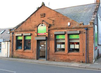 Thumbnail Commercial property for sale in Main Street, Kirkconnel, Sanquhar