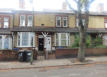 Thumbnail 3 bed terraced house for sale in Glyn Avenue, Town, Doncaster
