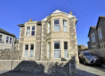 Thumbnail 4 bedroom detached house for sale in Severn Road, Weston-Super-Mare