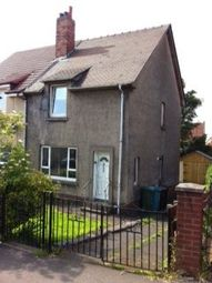 Thumbnail 2 bed semi-detached house to rent in Howletnest Road, Airdrie