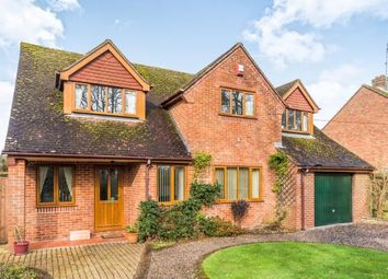 Thumbnail 5 bedroom detached house for sale in Ashurst, Southampton, Hampshire