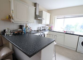 Thumbnail 2 bed flat to rent in Mutley, Plymouth, Devon