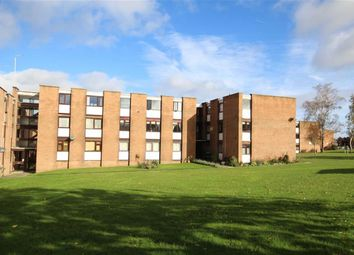 Thumbnail 2 bed flat for sale in Downland Place, Adastral Road, Poole