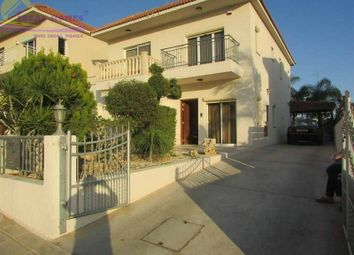 Thumbnail 2 bed semi-detached house for sale in Mouttagiaka, Limassol, Cyprus