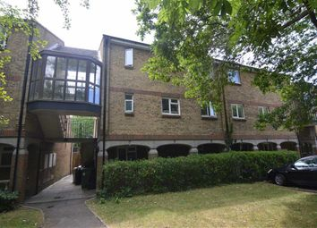 Thumbnail 2 bed flat for sale in Woodstock Crescent, Basildon, Essex