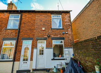 3 bed end terrace house for sale in 5 Bradley Yard, Mansfield NG20