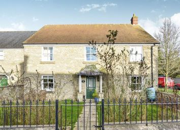 Thumbnail 4 bed detached house for sale in High Street, Queen Camel, Yeovil