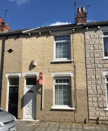 Thumbnail 2 bedroom terraced house for sale in Essex Street, Middlesbrough, Cleveland