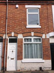 Thumbnail 2 bed town house for sale in Denmark Road, Aylestone