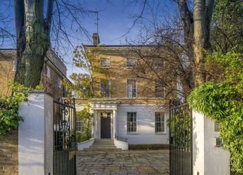 6 bed property for sale in Cavendish Avenue, St John's Wood, London NW8