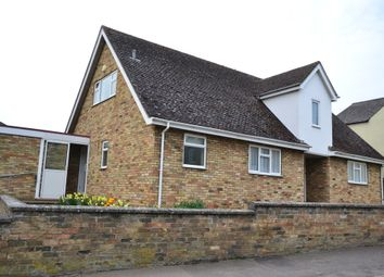 Thumbnail 3 bedroom property to rent in Ash Place, Berry Close, Stretham, Ely