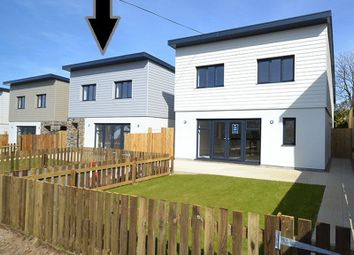 Thumbnail 3 bed detached house for sale in The Carracks, St Ives, Cornwall
