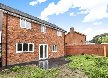 Thumbnail 4 bed detached house for sale in Kington, Herefordshire