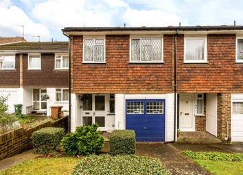 Thumbnail 4 bed property for sale in Hillview, London