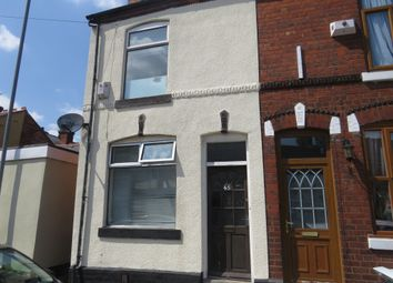 Thumbnail 3 bed end terrace house for sale in Queen Mary Street, Walsall