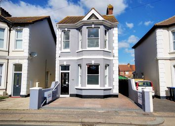 Thumbnail 4 bed detached house for sale in Tarring Road, Worthing, West Sussex
