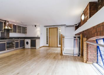 Thumbnail 1 bed flat to rent in Henshall Street, London