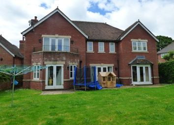Thumbnail 5 bedroom property to rent in Lethbridge Park, Bishops Lydeard, Taunton