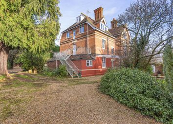Thumbnail 3 bed flat for sale in Ascot, Berkshire