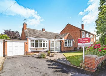 Thumbnail 3 bed detached bungalow for sale in Blackthorn Road, Kenilworth