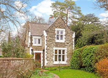 Thumbnail 2 bed detached house for sale in Gatton Road, Reigate, Surrey