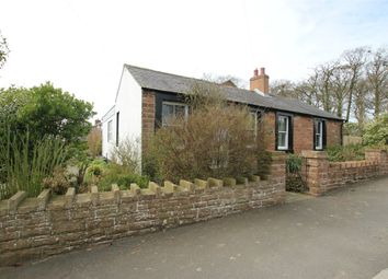 Thumbnail 4 bed cottage for sale in Laburnum Cottage, Cumwhinton, Carlisle, Cumbria