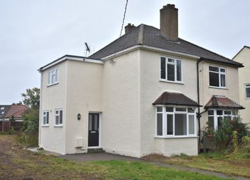 Thumbnail 3 bed semi-detached house to rent in Woodgreen Estate, Aingers Green, Great Bentley, Colchester