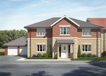 Thumbnail 4 bed detached house for sale in Plot 20 Elmhurst Gardens, Trowbridge, Wiltshire