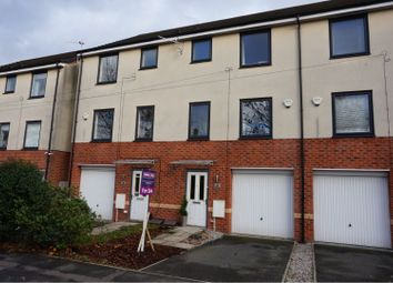 Thumbnail 4 bed terraced house for sale in Schofield Street, Heywood