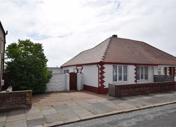 Thumbnail 3 bed semi-detached bungalow for sale in Bristol Street, Walney, Barrow In Furness, Cumbria