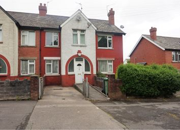Thumbnail 2 bedroom flat for sale in Grand Avenue, Cardiff