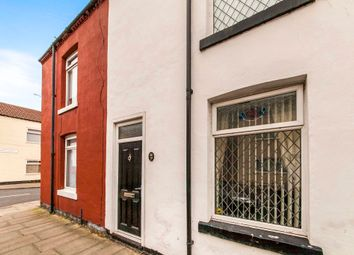 Thumbnail 2 bedroom terraced house for sale in Hallifield Street, Norton, Stockton-On-Tees
