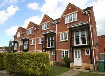 Thumbnail 5 bed town house to rent in Troy Close, Headington, Oxford