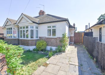 Thumbnail 2 bed semi-detached bungalow for sale in Coniston Road, Twickenham