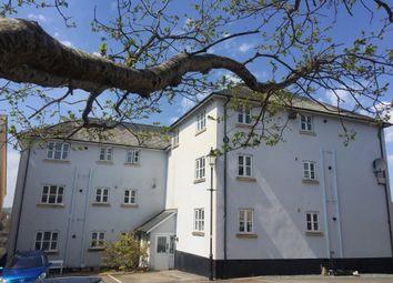 Thumbnail 2 bed flat for sale in Scholars Walk, Kingsbridge