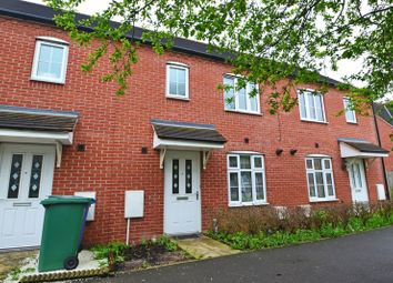 Thumbnail 3 bed terraced house for sale in East Hall Walk, Sittingbourne