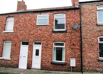Thumbnail 3 bedroom terraced house to rent in Forth Street, Chopwell, Newcastle Upon Tyne