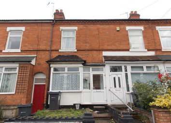 Thumbnail 2 bed terraced house for sale in Stoney Lane, Yardley, Birmingham