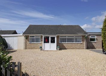 Thumbnail 3 bed bungalow for sale in Connaught Close, Barton On Sea, New Milton