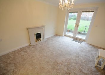 Thumbnail 1 bed flat for sale in Owen Court, Clayton Le Moors, Accrington