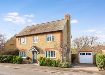 4 bed detached house for sale in Wyvern Way, Burgess Hill RH15