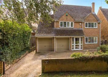 Thumbnail 6 bed detached house for sale in Sibford Ferris, Banbury, Oxfordshire
