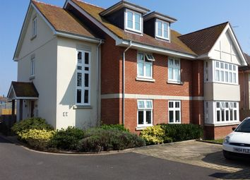 Thumbnail 2 bed flat for sale in Fernhill Avenue, Weymouth