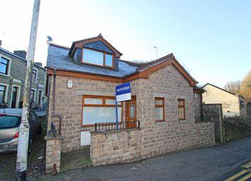 Thumbnail 2 bed semi-detached house to rent in Rakes Bridge, Lower Darwen, Darwen
