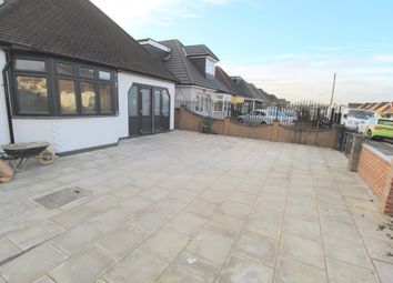 Thumbnail 1 bed flat to rent in Ewellhurst Road, Ilford, Essex