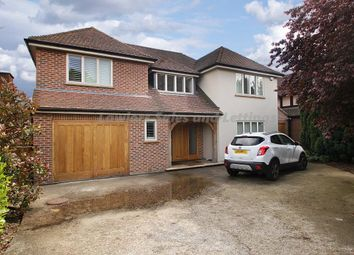 Thumbnail 5 bed property to rent in The Beacons, Loughton