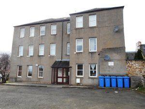 Thumbnail Studio to rent in St Margaret Street, Dunfermline